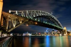 עבודות באוסטרליה - זה חלק מהנוף