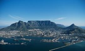 עבודה בדרום אפריקה מלווה בנופים עוצרי נשימה