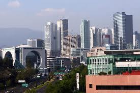 מקסיקו סיטי - 30,000000 תושבים