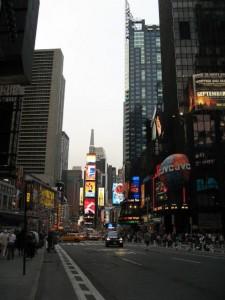 ניו יורק - התפוח הגדול