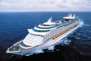 עבודה בספינות נופש - הדרך לשלב בין עבודה לטיול