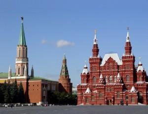 עבודה ברוסיה - זה חלק מהנוף