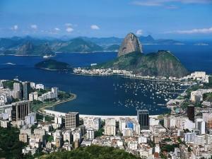 עבודה בברזיל - ריו